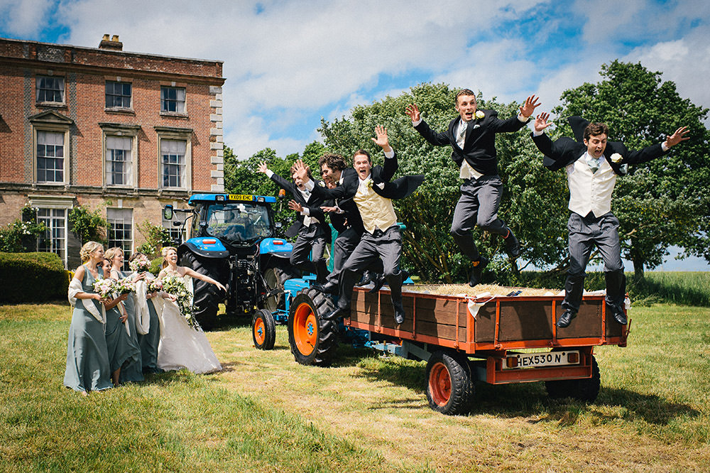 Norfolk country wedding venues