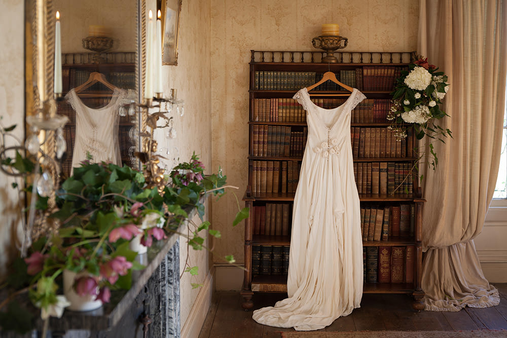Historical wedding venue in North Norfolk