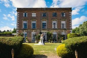 North Norfolk Historical Wedding Venue