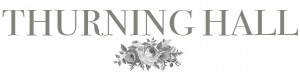 Thurning Hall Logo