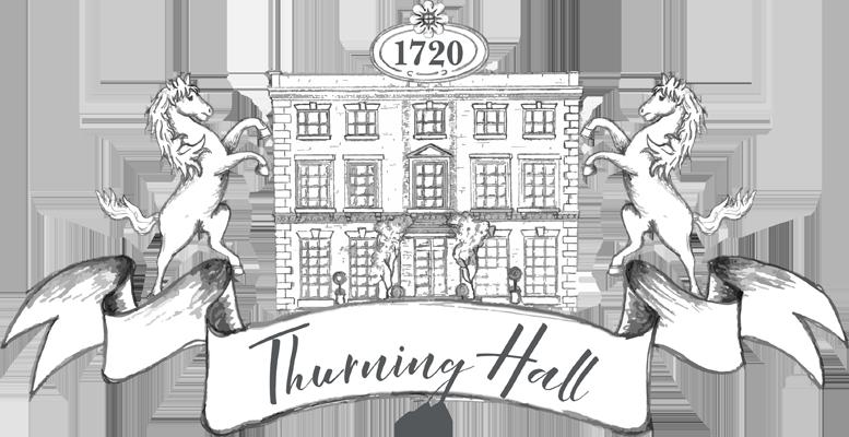 Thurning Hall