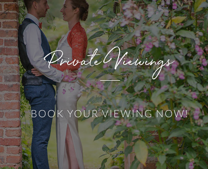 Wedding Venue Private View Open Days 26/27th January 2019